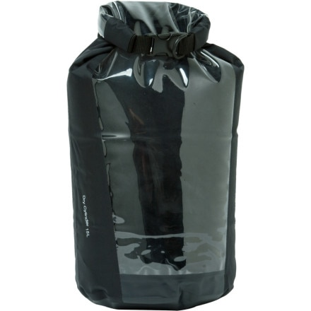 photo: Pacific Outdoor Equipment Dry Cylinder dry bag