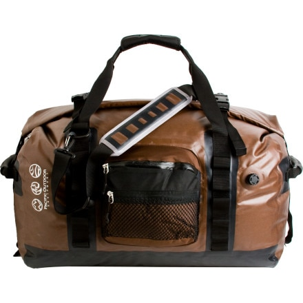 photo: Pacific Outdoor Equipment River Duffel dry duffel