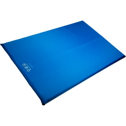 photo: Pacific Outdoor Equipment Classic SI self-inflating sleeping pad