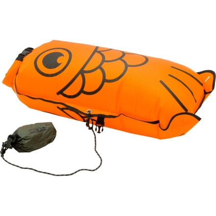 Pacific Outdoor Equipment Pack Pinata