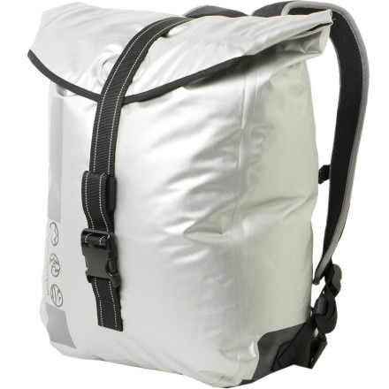 photo: Pacific Outdoor Equipment Crank Backpack
