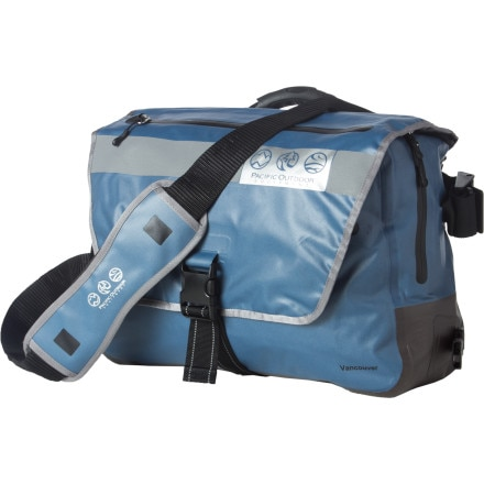 Pacific Outdoor Equipment Vancouver Bag