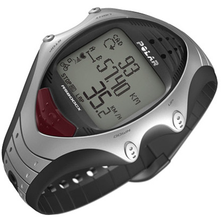 Polar RS800CX G3 Multi Heart Rate Monitor