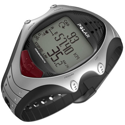 Buy Polar RS800CX SD Run Heart Rate Monitor