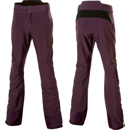 photo: Peak Performance Supreme Stretch Pant snowsport pant