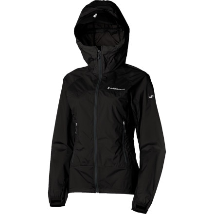 photo: Peak Performance Women's Nominal Jacket