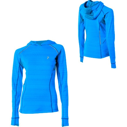 Peak Performance Mohkki Long Sleeve