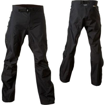 photo: Peak Performance Pure Pant waterproof pant