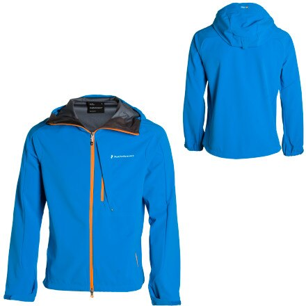 Peak Performance Stratos Hooded Jacket - Men's
