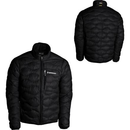 Peak Performance Helium Jacket