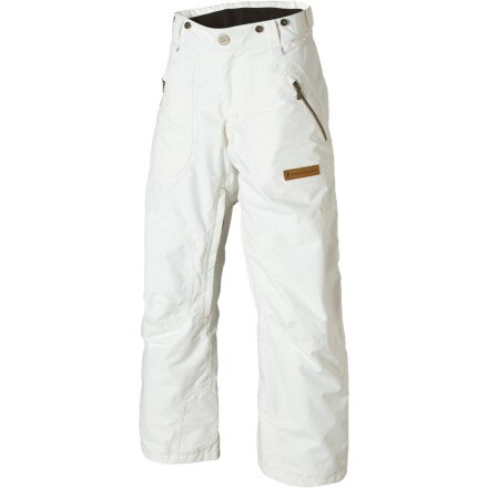 photo: Peak Performance Women's Rocker Pant snowsport pant