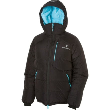 photo of a Peak Performance outdoor clothing product