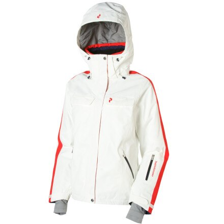 Peak Performance Morzine Jacket - Women's