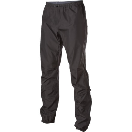 photo: Peak Performance Lokta Pant waterproof pant