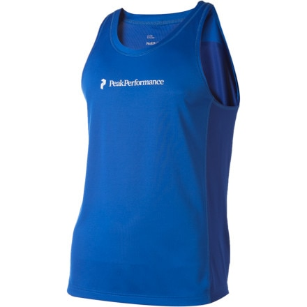 Peak Performance Orda Singlet - Men's