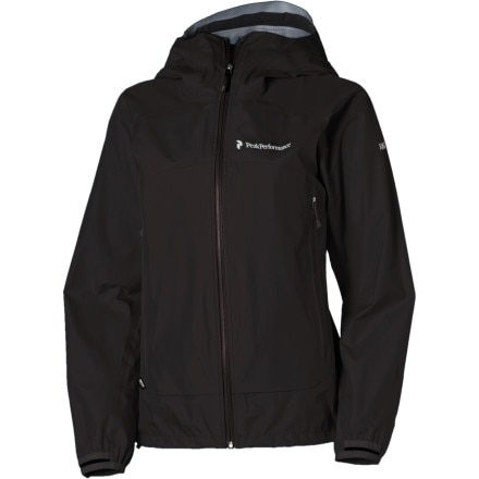 photo: Peak Performance Women's Stark Jacket