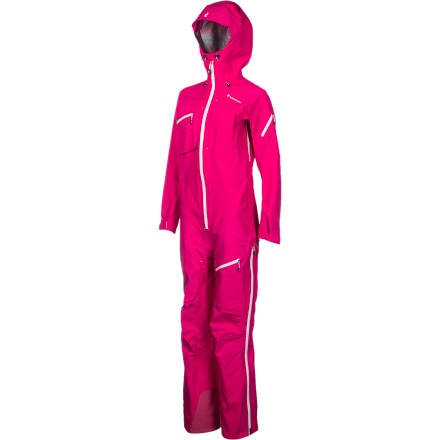photo: Peak Performance Heli Alpine Suit