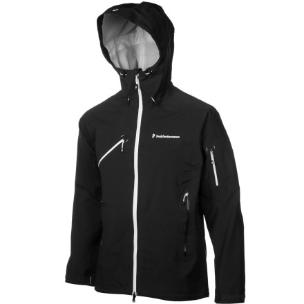 photo: Peak Performance Heli Softshell Jacket soft shell jacket