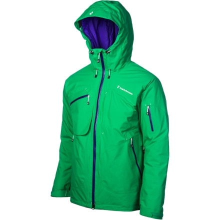 photo: Peak Performance Men's Heli Loft Jacket