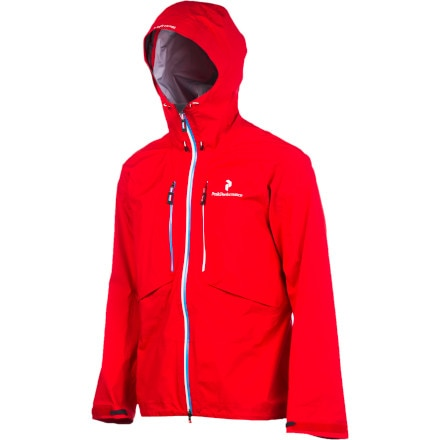 photo: Peak Performance BL 4S Jacket waterproof jacket
