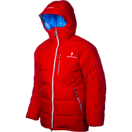photo: Peak Performance Black Light Down Jacket