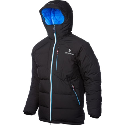 Peak Performance Black Light Down Jacket