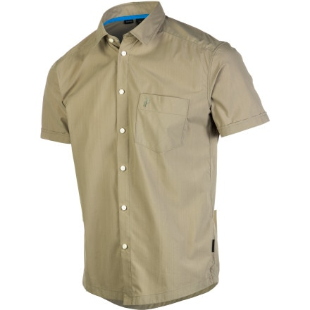 Peak Performance Trail Shirt - Short-Sleeve - Men's