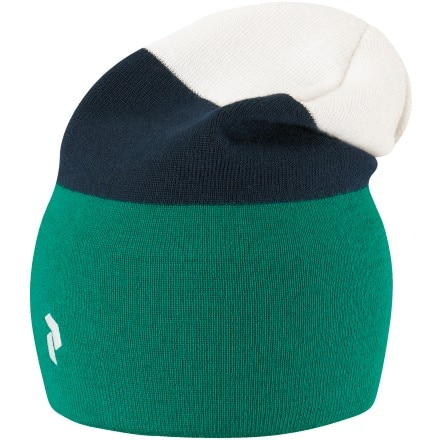 Peak Performance Pipeline Beanie