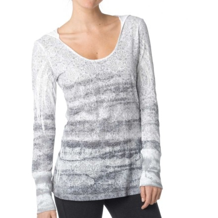 prAna Julz Hooded Shirt - Long-Sleeve - Women's