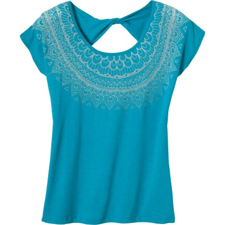 prAna Chelsea Top - Short-Sleeve - Women's