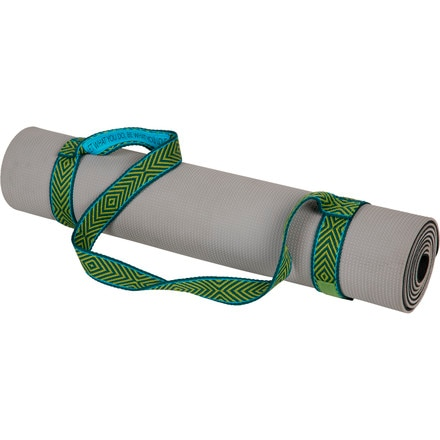 Prana Tantra Yoga Mat Holder