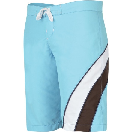 photo: prAna Board Short