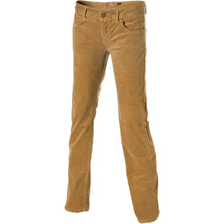 prAna Autumn Cord Pant - Women's