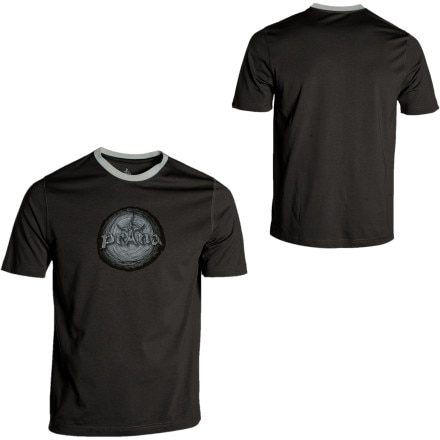 prAna Rings Dri-Balance T-Shirt - Short-Sleeve - Men's