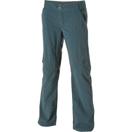photo: prAna Cadence Cargo Pant hiking pant