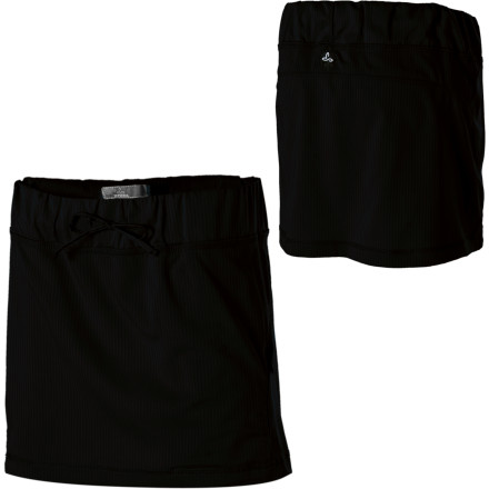 prAna Kendra Running Skirt