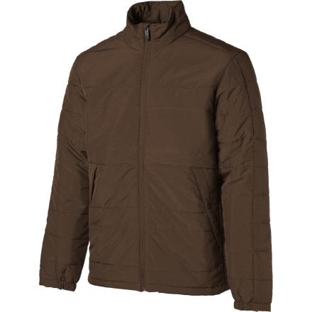 prAna Zane Puffer Insulated Jacket - Men's