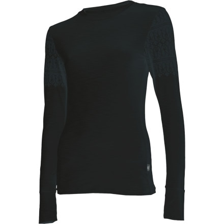 photo: prAna Aria Tech Tee long sleeve performance top