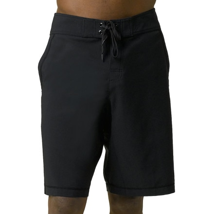 photo: prAna Linear Short
