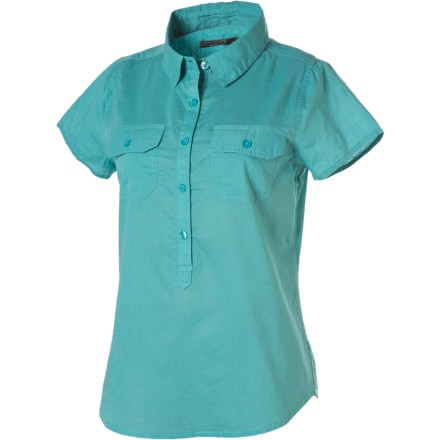 Prana Addison Top - Short-Sleeve - Women's