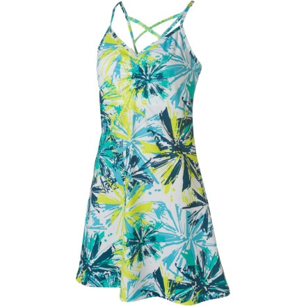 prAna Sonja Short Dress - Women's
