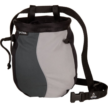 prAna Geo Chalk Bag with Belt