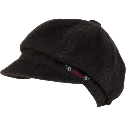 Prana Allie Cabbie Cap - Women's