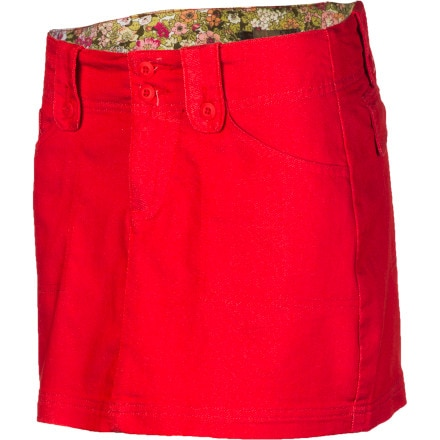 Prana Avery Skirt - Women's