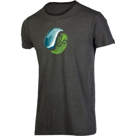prAna Earth T-Shirt - Short-Sleeve - Men's