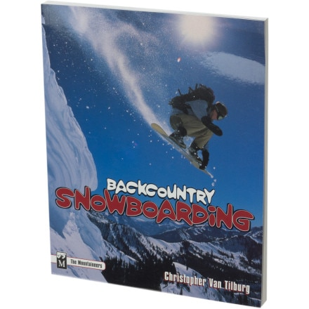 Book: Backcountry Snowboarding