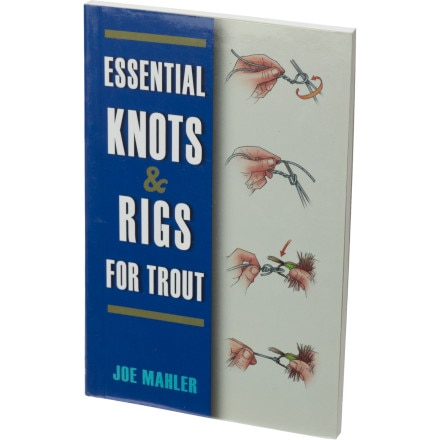 Book: Essential Knots and Rigs for Trout