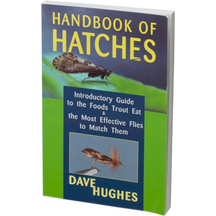 Book: Handbook Of Hatches