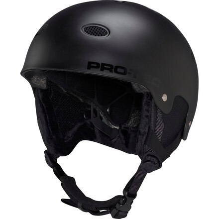 Pro-tec B2 Snow Audio Force Helmet