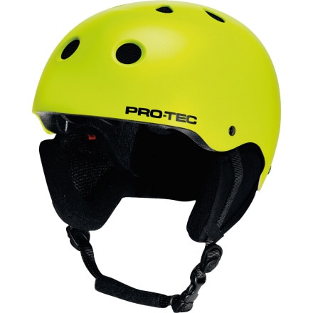photo: Pro-tec Kids' Classic Snow Helmet